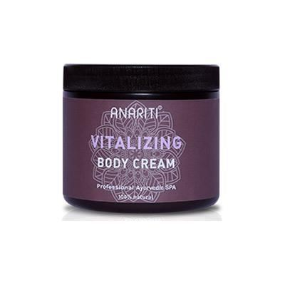 Крем Anariti Vitalizing Body Cream крем anariti face massage cream