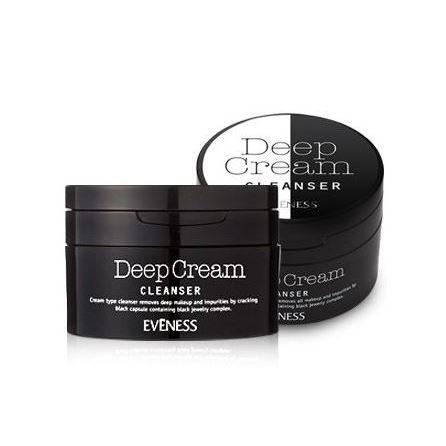 Крем Lioele Eveness Premium Deep Cream Cleanser (80 г) тональный крем lioele beyond the solution bb cream