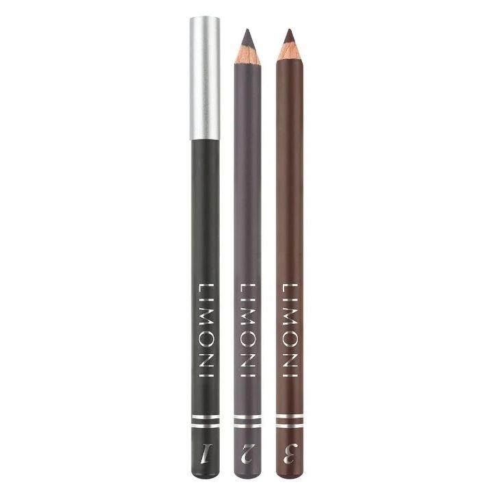 цена на Карандаши Limoni Precision Eyeliner Pencil (03)