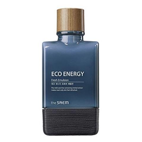 Эмульсия The Saem Eco Energy Fresh Emulsion недорого
