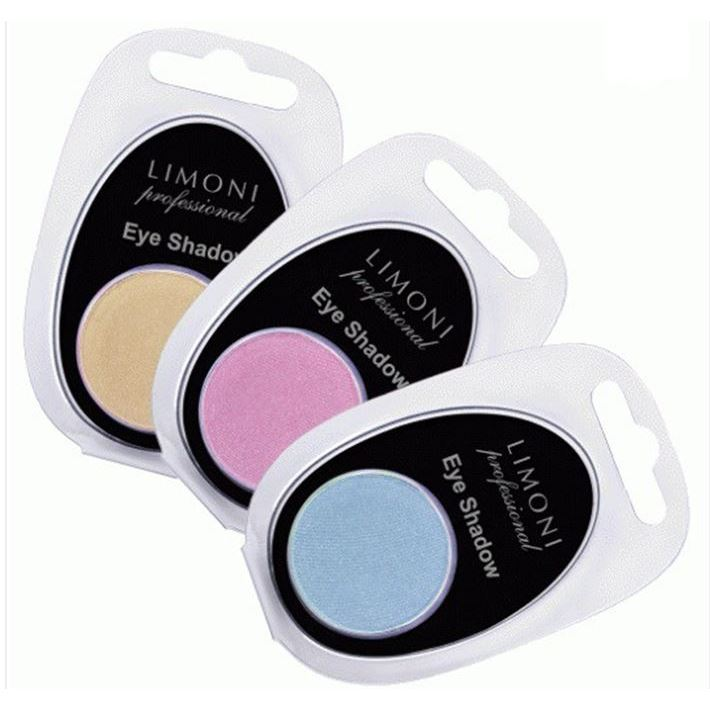 Тени для век Limoni Eye Shadow для палитры Magic Box (99) тени для век make up factory mat eye shadow 65