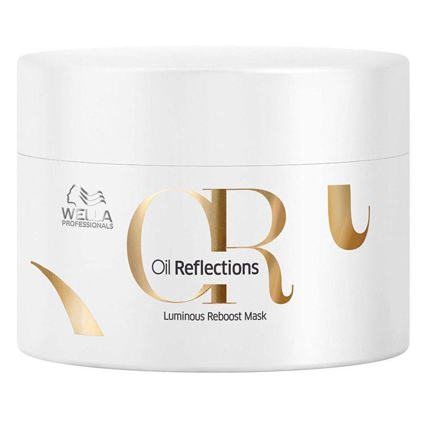 Маска Wella Professionals Reflections Mask бад мираксбиофарма зао секрет здоровых волос для женщин купить ригла