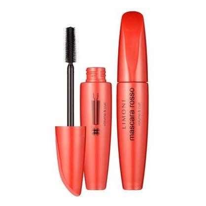 Тушь для ресниц Limoni Mascara Rosso (01) тушь для ресниц chado mascara divin 230 цвет 230 brun variant hex name 635352