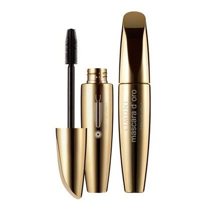 Тушь для ресниц Limoni Limoni Make Up Mascara D'oro (01) тушь для ресниц limoni limoni make up mascara d oro 01