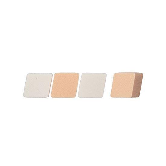 Спонж The Saem Make-up Sponge (1 шт) qvs спонж профессиональный для основы макияжа professional foundation sponge