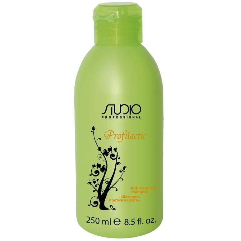 Шампунь Kapous Professional Anti-Dandruff Shampoo 250 мл anariti набор метель шампунь от перхоти 250 мл интенсивно увлажняющий бальзам 250 мл подарок сыворотка против перхоти 100 мл