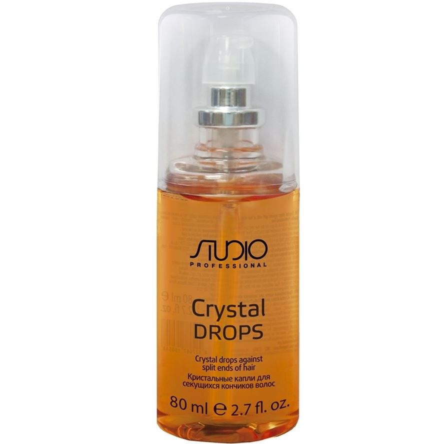 Флюид Kapous Professional Crystal Drops