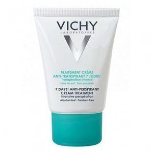 vichy pro для женщин 12 ампул Дезодорант VICHY Дезодорант-крем 7 дней