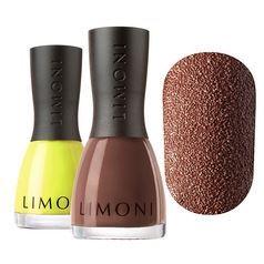 Лак для ногтей Limoni Sandy Beach  (762) лак для ногтей limoni vinyl 834