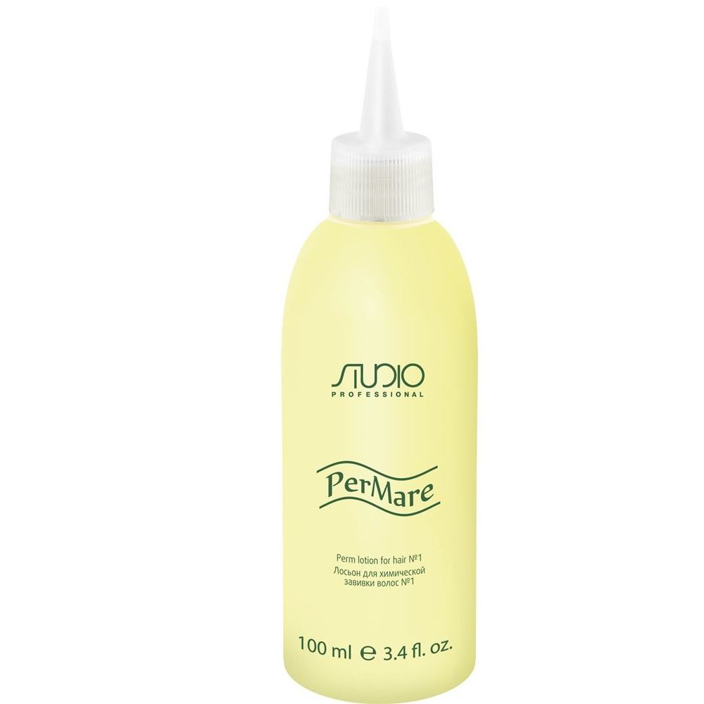 "Лосьон Kapous Professional Perm Lotion for Hair ""PerMare"" (№ 0 )"