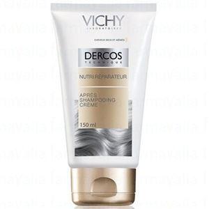 Бальзам VICHY Бальзам питательно-восстанавливающий для сухих волос нивея боди бальзам sos для тела восстанавливающий 250мл 88183