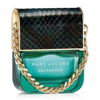 Парфюмированная вода Marc Jacobs Decadence  50 мл marc jacobs daisy eau so fresh туалетная вода женская 75 мл