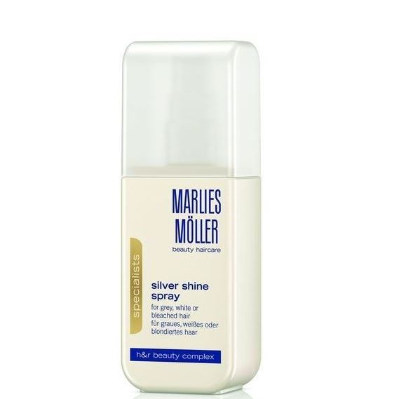 Кондиционер Marlies Moller Specialist. Silver Shine Spray 125 мл кондиционер marlies moller specialist silver shine spray 125 мл