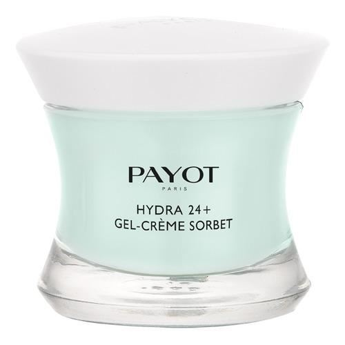 Гель Payot Hydra 24+ Gel-Creme Sorbet 50 мл payot les hydro nutritives крем длительного увлажнения без парабена 50 мл