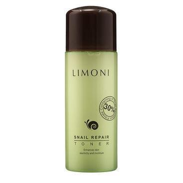 Тоник Limoni Repair Toner  150 мл nourish тоник спрей balance с экстрактом яблока для кожи смешанного типа 100 мл