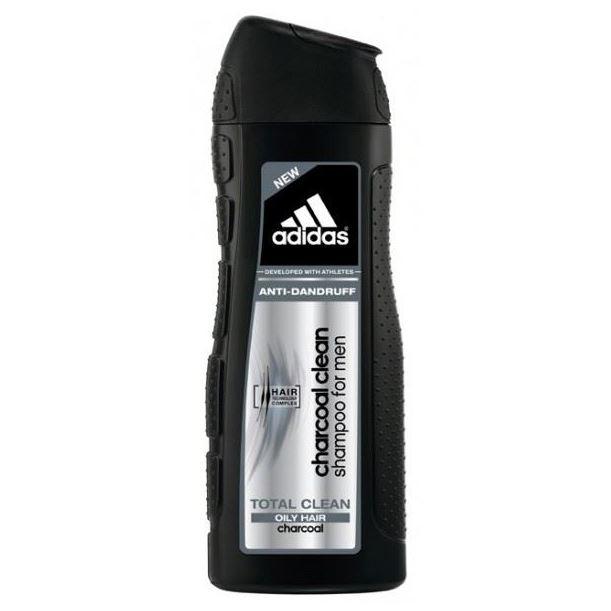 Набор: Шампунь Adidas Charcoal Clean Shampoo