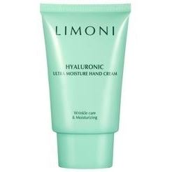 Крем Limoni Hyaluronic Ultra Moisture Hand Cream крем для рук konad apple moisture hand cream объем 60 мл