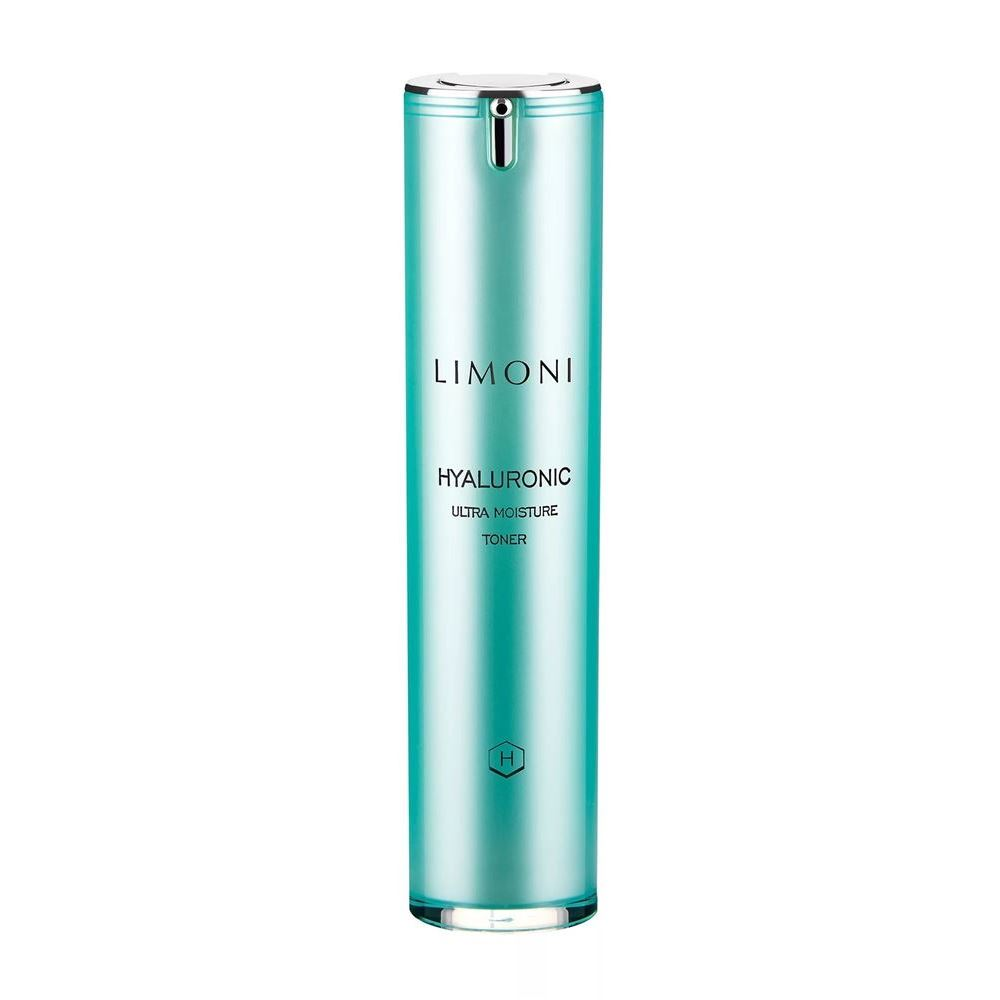 Тоник Limoni Hyaluronic Ultra Moisture Toner эмульсия limoni hyaluronic ultra moisture emulsion