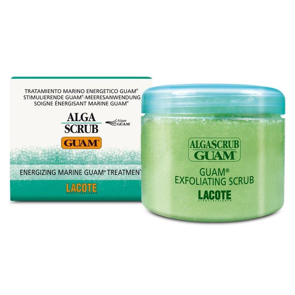 Скраб Guam Скраб для тела увлажняющий AlgaScrub Exfoliating Scrub (85 г) недорого