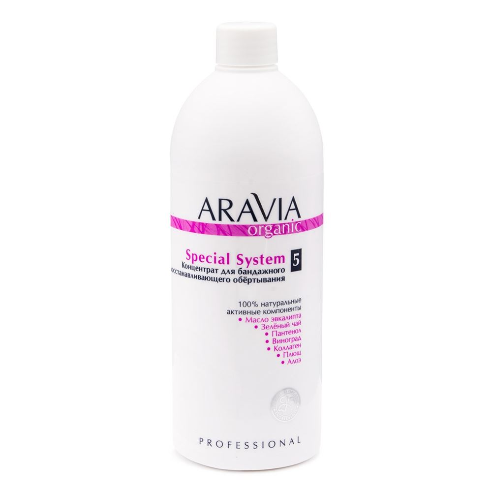 Концентрат Aravia Professional Special System  500 мл мультидез тефлекс концентрат 500 мл