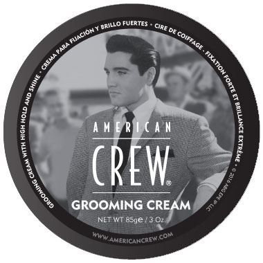 все цены на Крем American Crew King Grooming Cream & Elvis Presey (85 г)