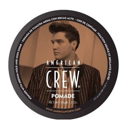 Гель American Crew King Pomade & Elvis Presley (85 г) [small particles] buoubuou creative puzzle toy toy bricks 30 16219 new military military series
