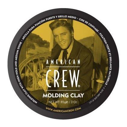 купить Крем American Crew King Classic Molding Clay & Elvis Presley (85 г) дешево