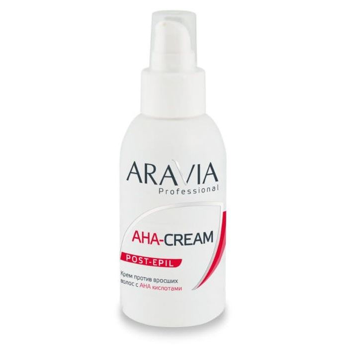 Крем Aravia Professional AHA-Cream Post-Epil