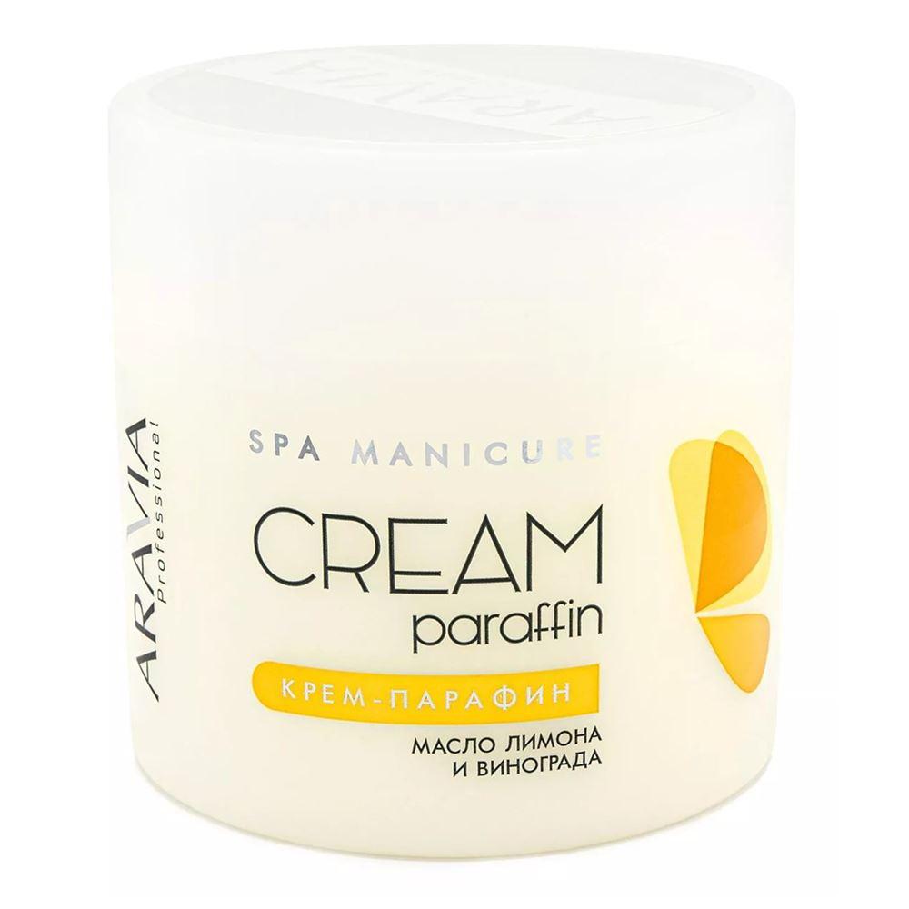 Крем Aravia Professional Tropical Cocktail Cream-Paraffin кремы markell pt крем парафин для ног персик 100 мл