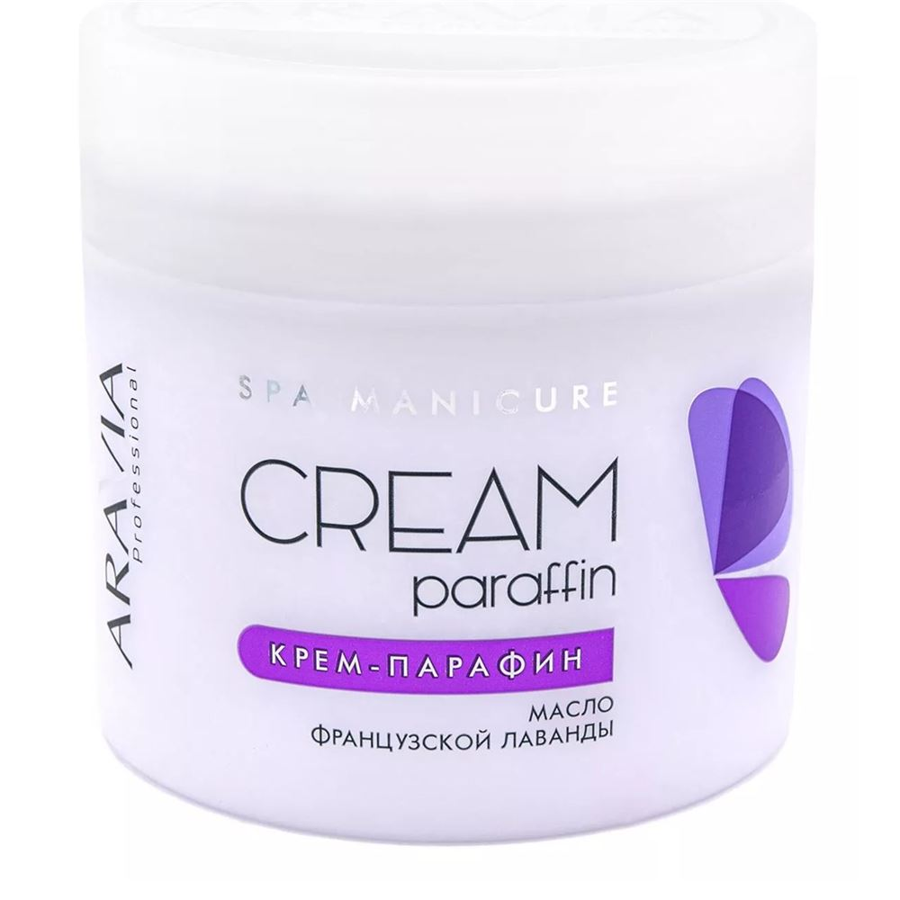 Крем Aravia Professional French Lavender Cream-Paraffin крем aravia professional modelage active cream