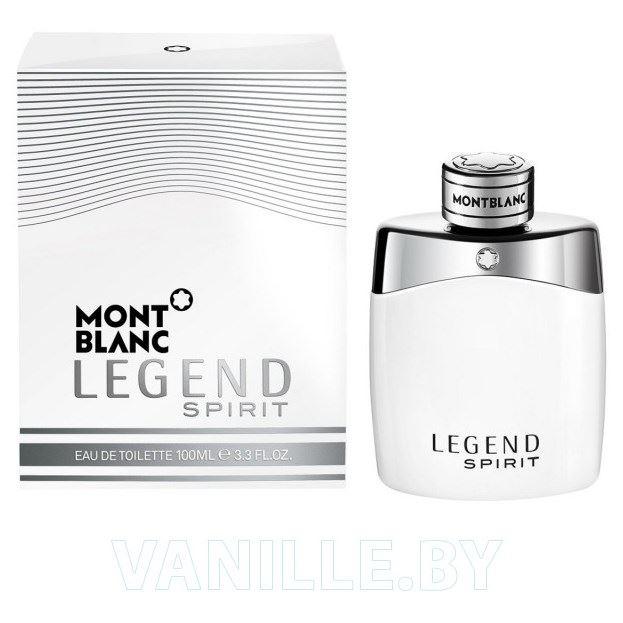 Туалетная вода Mont Blanc Legend Spirit  (Туалетная вода, 50 мл 2016) mont blanc туалетная вода starwalker 50ml
