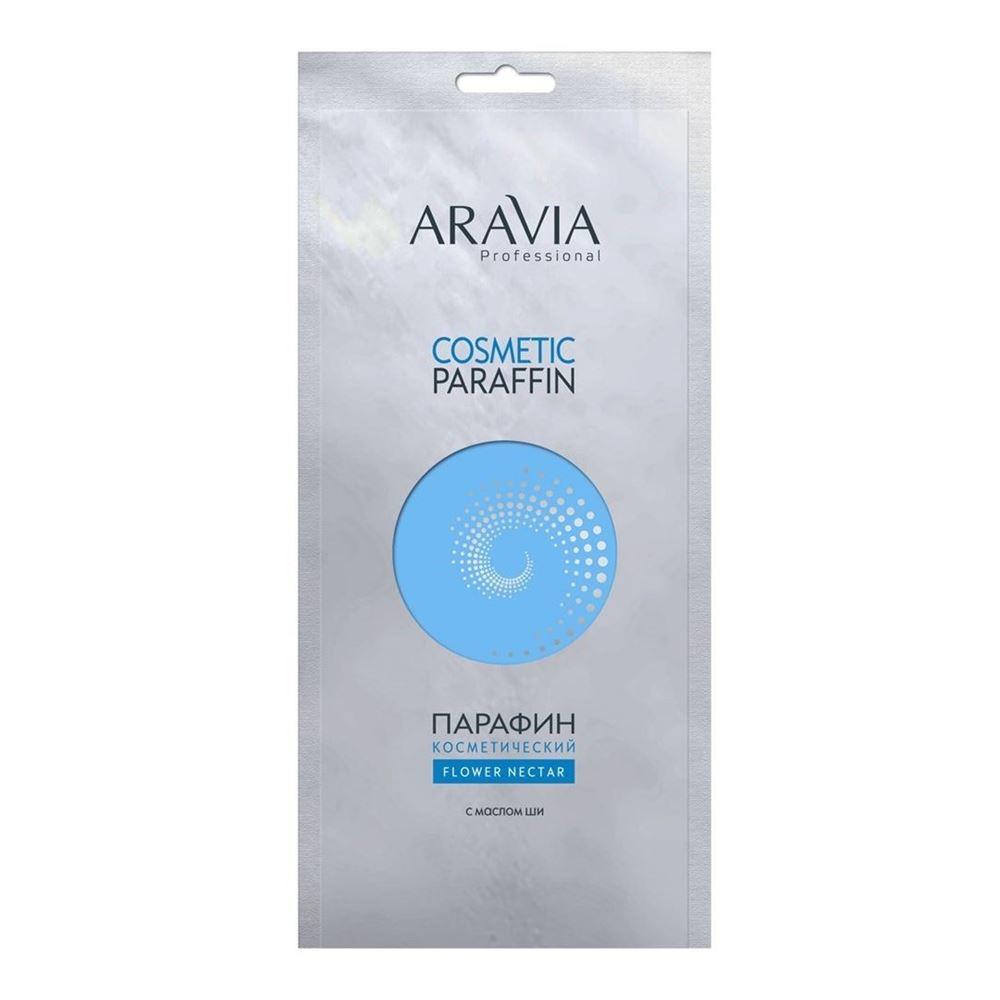 Воск Aravia Professional Flower Nectar Cosmetic Paraffin (500 г) aravia professional creamy chocolate cosmetic paraffin 500 г