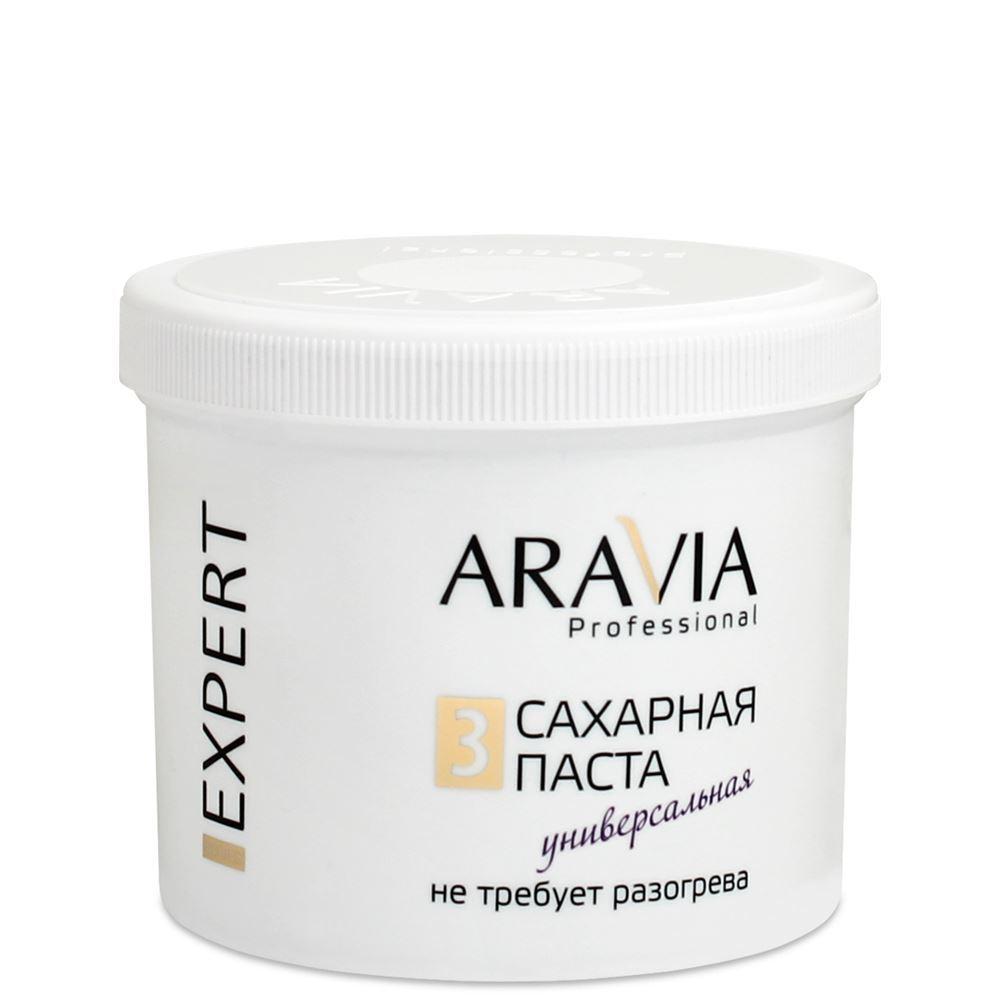 Воск Aravia Professional Expert Универсальная  (750 г) депиляция aravia professional сахарная паста для шугаринга expert мягкая объем 750 г