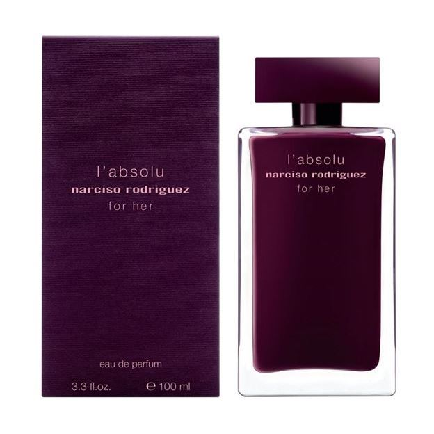 где купить Парфюмированная вода Narciso Rodriguez For Her L'absolu 50 мл по лучшей цене