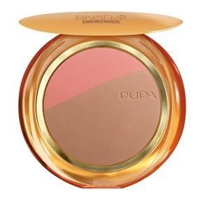 Пудра Pupa Blush & Bronze (003)