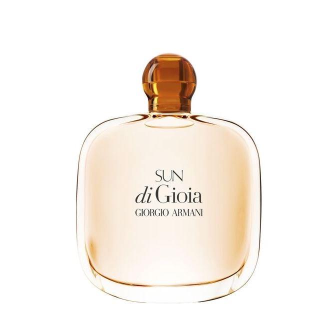 Парфюмированная вода Giorgio Armani Sun Di Gioia  30 мл giorgio armani парфюмерный набор мужской acqua di gio profumo 3 предмета