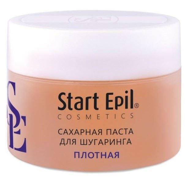 Воск Start Epil Паста для шугаринга «Плотная» (750 г) паста флитз купить в балашихе