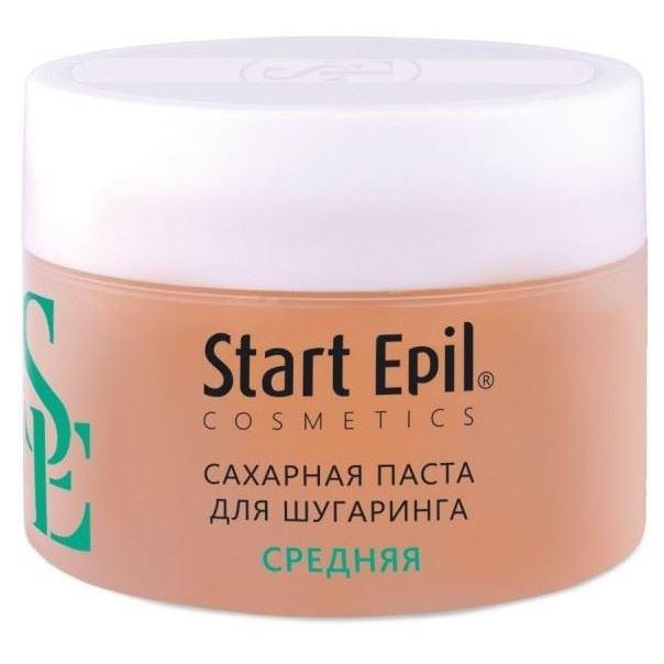 Воск Start Epil Паста для шугаринга «Средняя»  (750 г) недорого