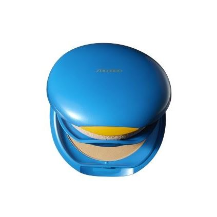 Тональный крем Shiseido UV Protective Compact Foundation SPF 30 (Medium Ochre ) shiseido suncare солнцезащитное тональное средство стик spf 30 o