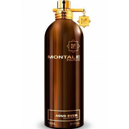 Парфюмированная вода Montale Aoud Ever 50 мл sexylife wild musk 7 honey aoud montale 10мл духи для женщин