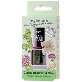 Лак для ногтей Limoni MyLimoni Cuticle Remover & Care berenice средство пилинг для удаления кутикулы cuticle peeling 16 мл