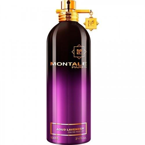 Парфюмированная вода Montale Aoud Lavender  50 мл sexylife wild musk 7 honey aoud montale 10мл духи для женщин