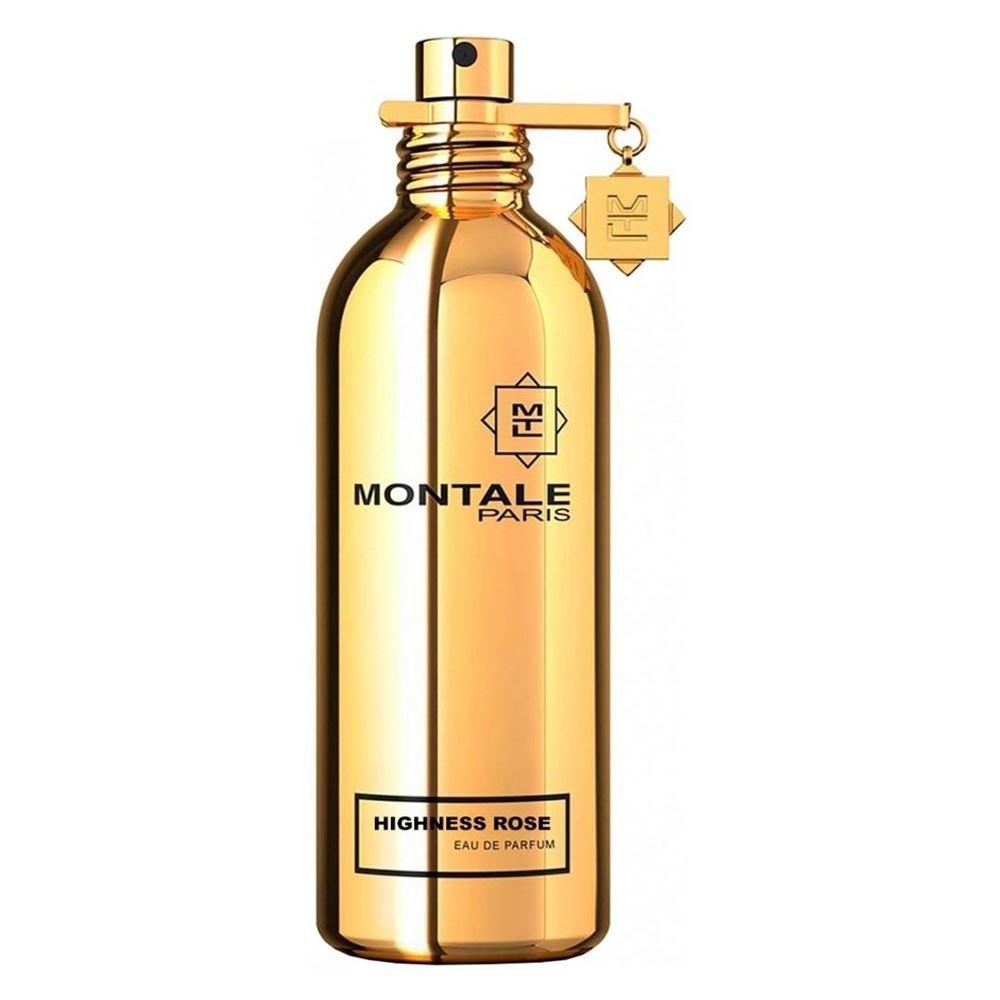 Парфюмированная вода Montale Highness Rose afnan her highness туалетные духи женские 100мл