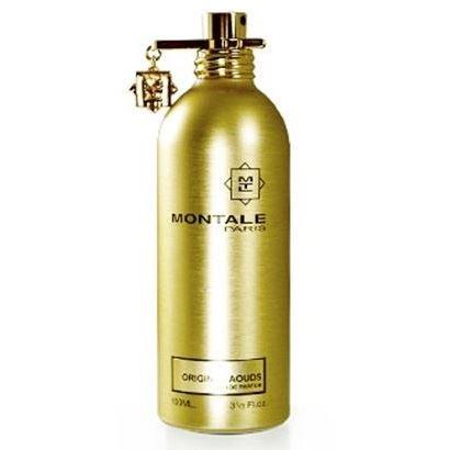 Парфюмированная вода Montale Original Aoud литературная москва 100 лет назад
