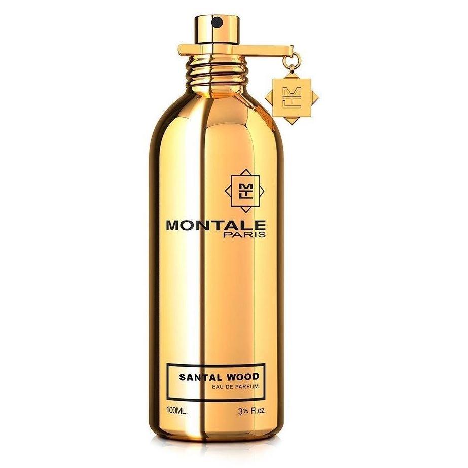 Парфюмированная вода Montale Santal Wood  20 мл нектар santal сантал манго 1 0л пакет