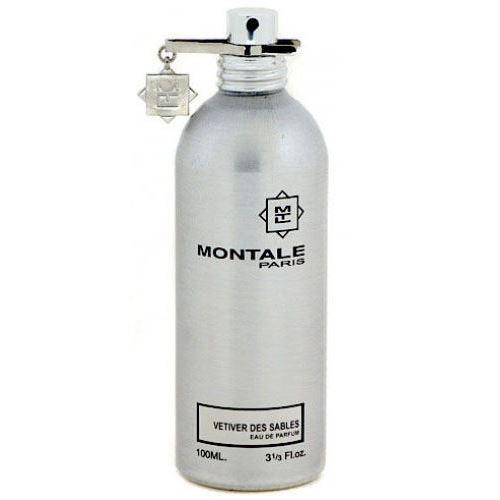 Парфюмированная вода Montale Vetiver Des Sables