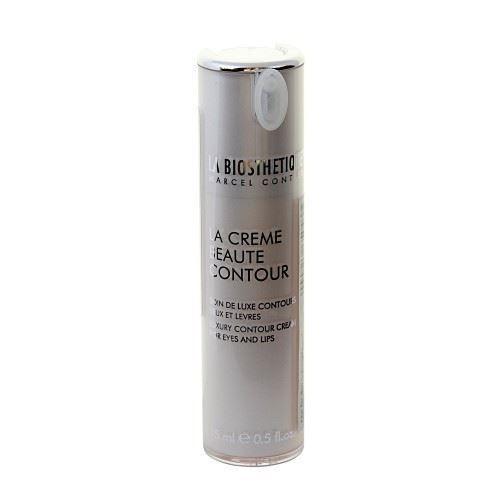 Крем LaBiosthetique La Creme Beaute Contour  15 мл крем для глаз и контура губ 30 мл bema