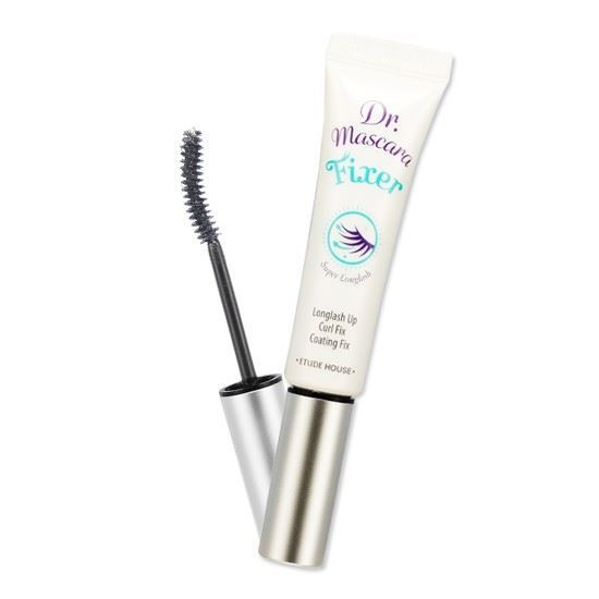 База под макияж Etude House Dr. Mascara Fixer for Super Longlash (02 ) стул etude