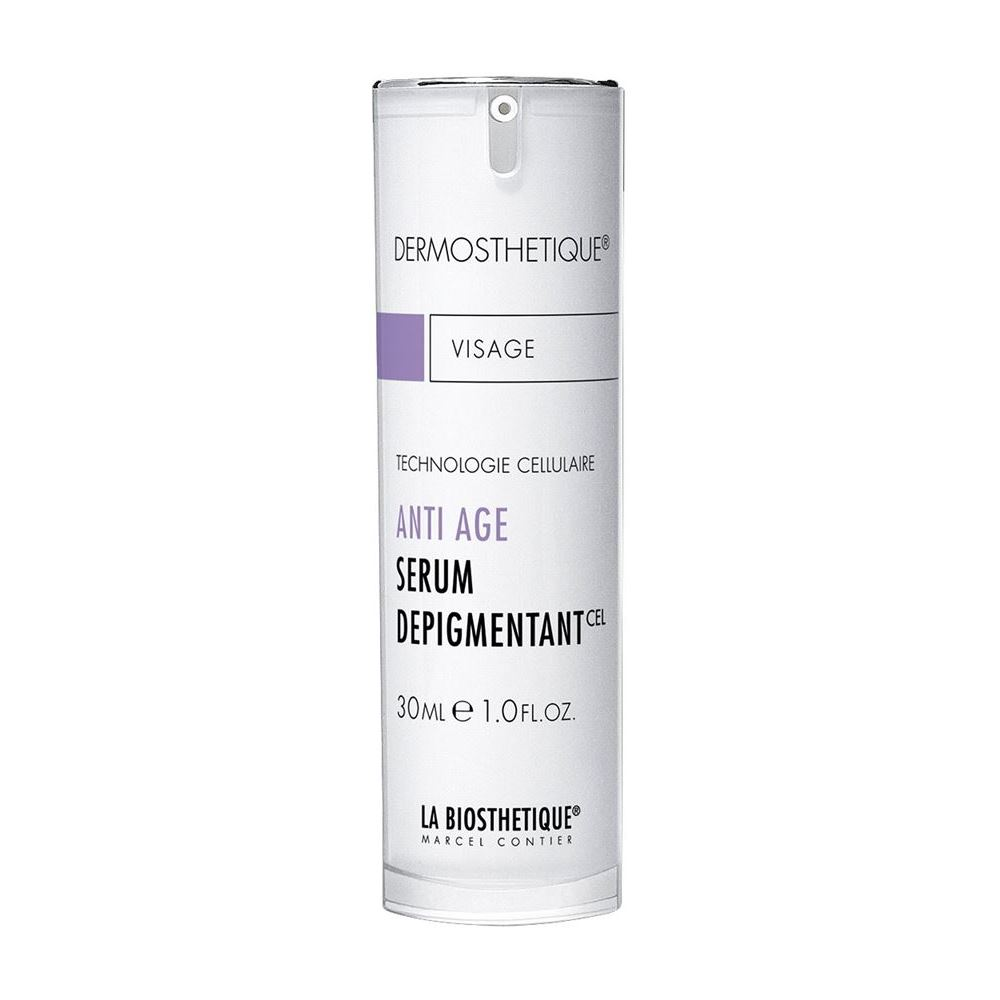 цена на Сыворотка La Biosthetique Anti-Age Serum Depigmentant