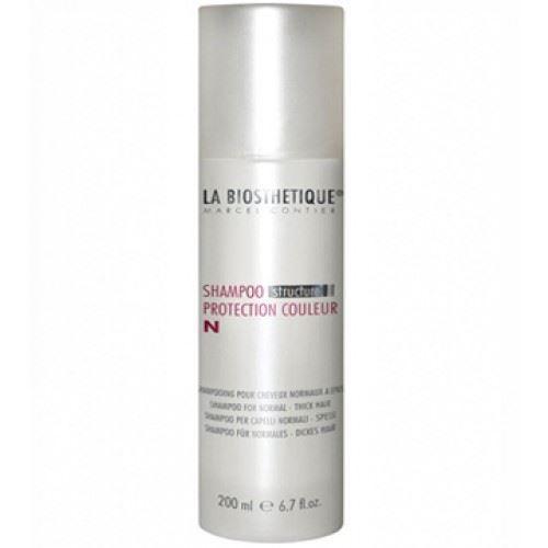 Шампунь LaBiosthetique Shampoo Protection Couleur N шампунь labiosthetique bain volume shampoo
